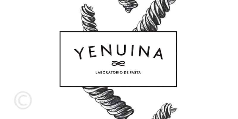Yenuina