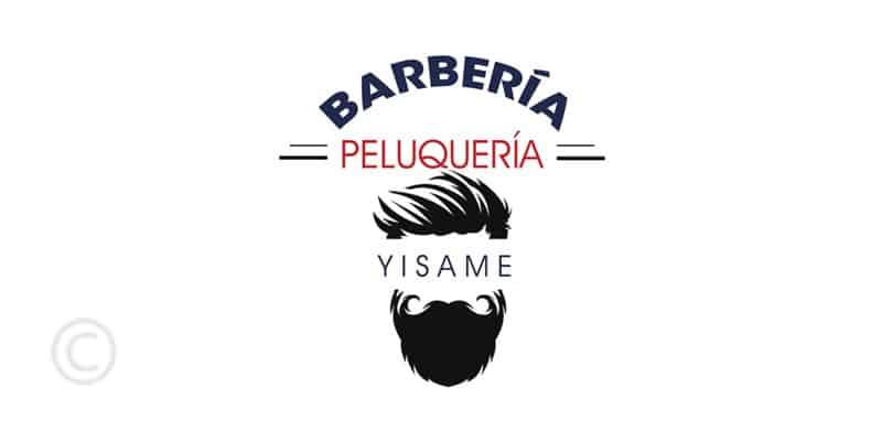 Yisame парикмахерская и парикмахерская