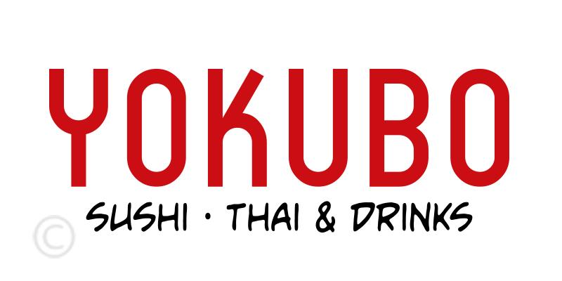 -Yokubo Japan & Thai Experience-Ibiza
