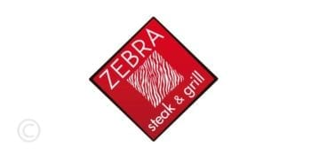 Рестораны> Menu Del Día-Zebra Steak & Grill-Ibiza