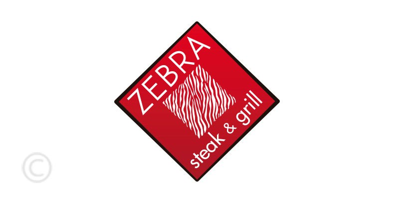 Restaurants> Tagesmenü-Zebra Steak & Grill-Ibiza