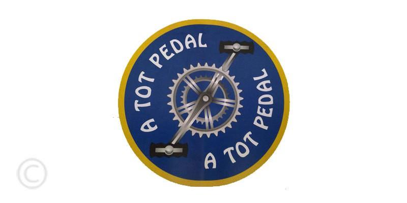 A Tot Pedal