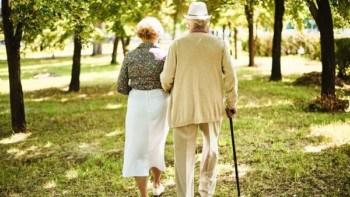 Aktivitäten für ältere Menschen Ibiza