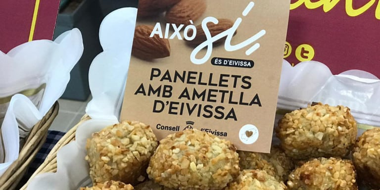 aixo-si-és-d-eivissa-panellets-ametlla-Eivissa-2020-welcometoibiza