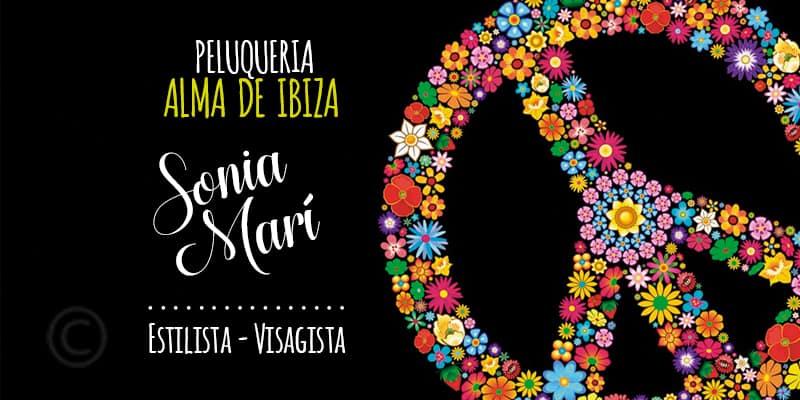 Peluquería Alma de Ibiza
