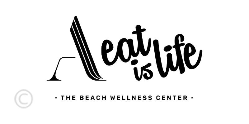 Alma Eat Is Life - The Beach Wellness Center