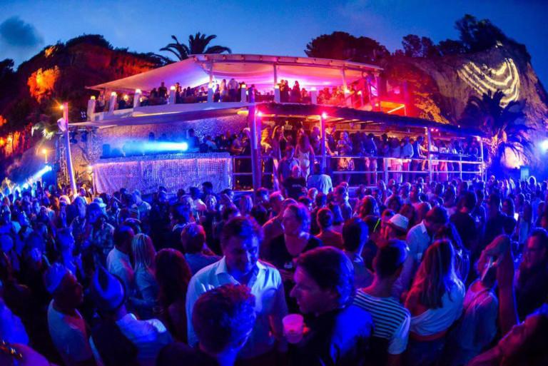 Amante Beach Club Ibiza veranstaltet keine 2016-Eröffnungsparty