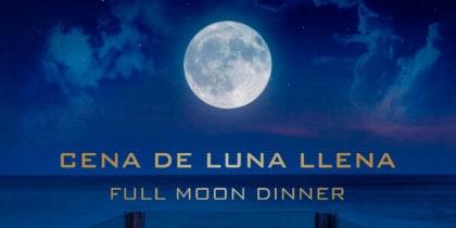 Amant Full Moon Dinner, una vetllada màgica i plena de gustos sota les estrelles Lifestyle