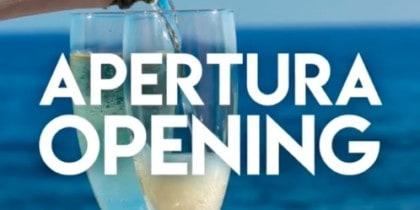 obertura nassau Eivissa 2021 festes welcometoibiza