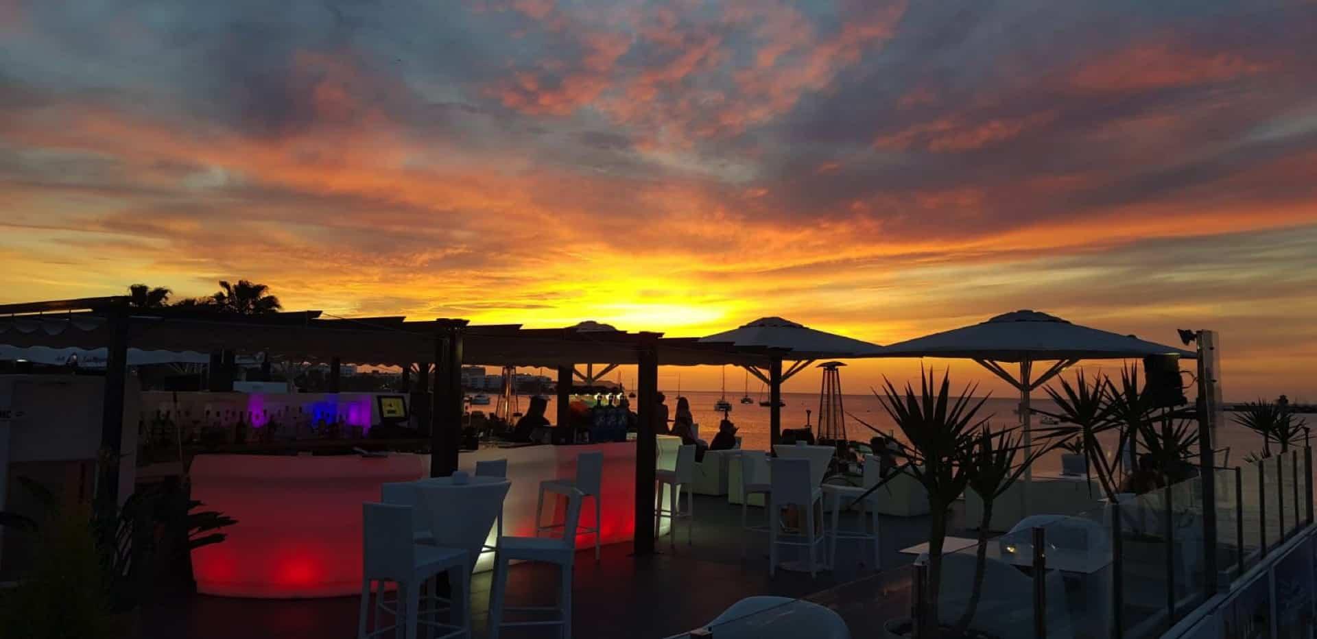 Azoteas en Ibiza: Las rooftops más impresionantes de Ibiza Magazine