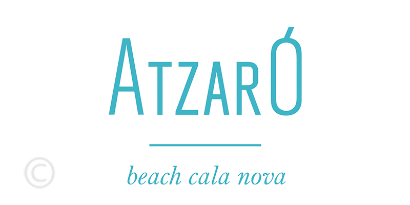 Restaurants-Atzaró Beach Restaurant-Eivissa