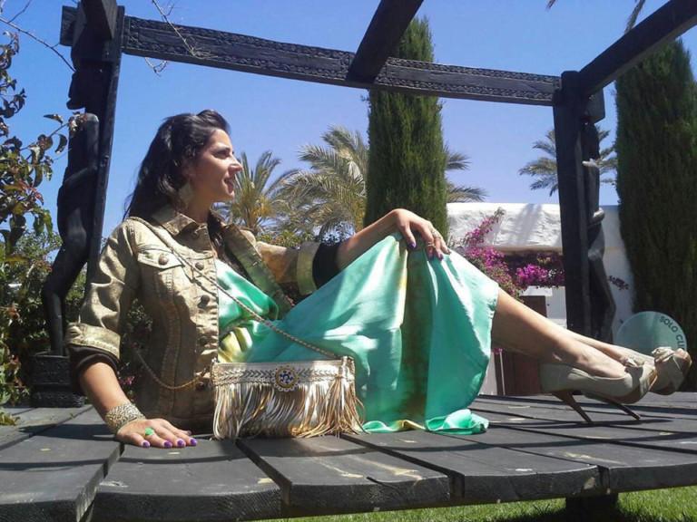 Atzaró Boutique: ontdek de glamour van hippie chic