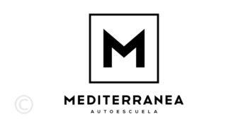 Mediterrane Rijschool