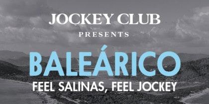 Baleárico, cita solidaria por APNEEF en Jockey Club Ibiza Lifestyle
