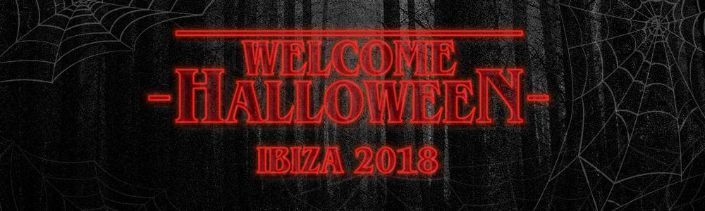 Halloween Ibiza 2018: вечеринки и мероприятия для взрослых и детей