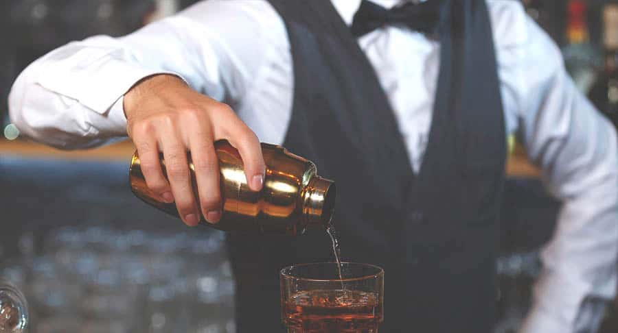 Lavoro a Ibiza 2018: Barman in cerca di ristorante