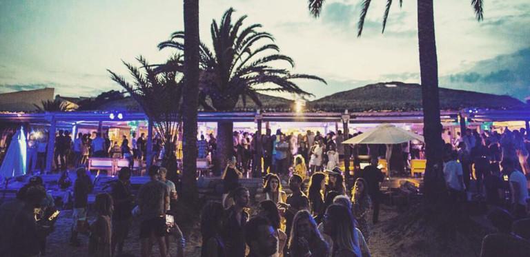 Beachouse Ibiza Closing Party 2018