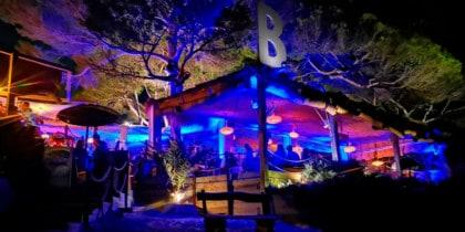 Verbena de San Juan en Beso Beach Ibiza Lifestyle