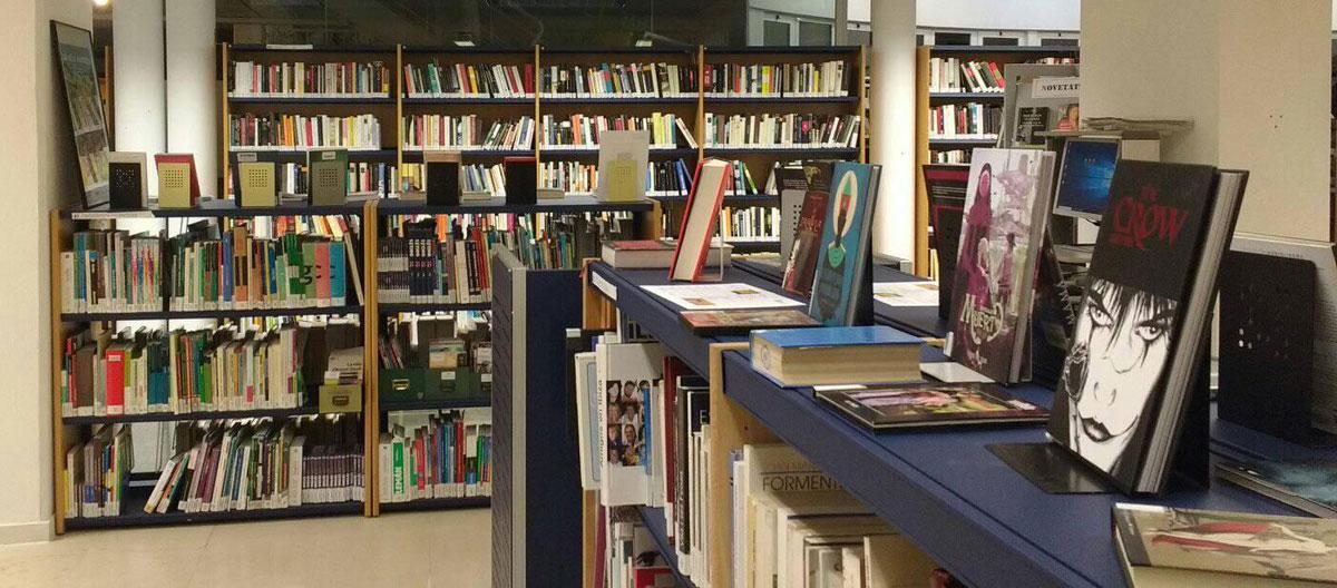 Reabre la Biblioteca Pública Insular de Cas Serres