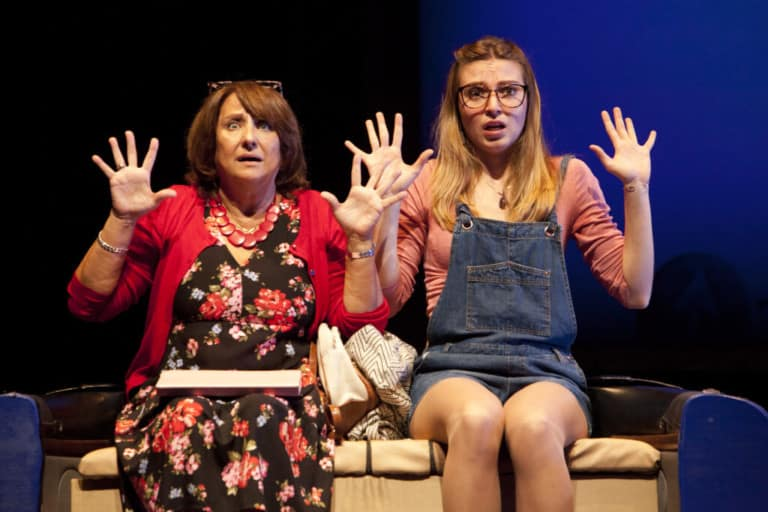 blablacoche spielen theater ibiza