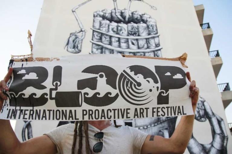 Bloop Festival 2015
