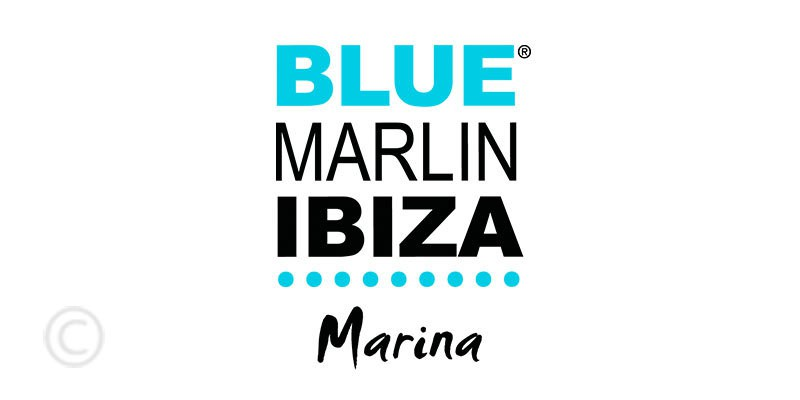 Restaurants-Blue Marlin Ibiza Marina-Ibiza