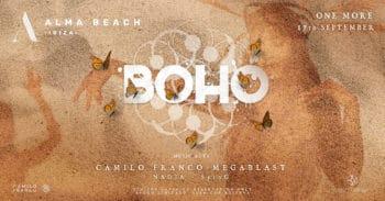 Бохо-Алма-Бич-Ибица-2020-Добро пожаловатьТойбиза