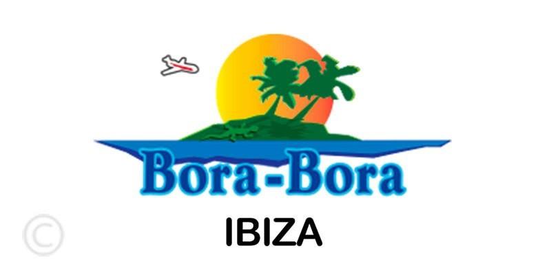 Restaurantes-Restaurante Bora Bora-Ibiza