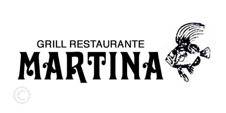 Restaurantes-Cala Martina-Ibiza