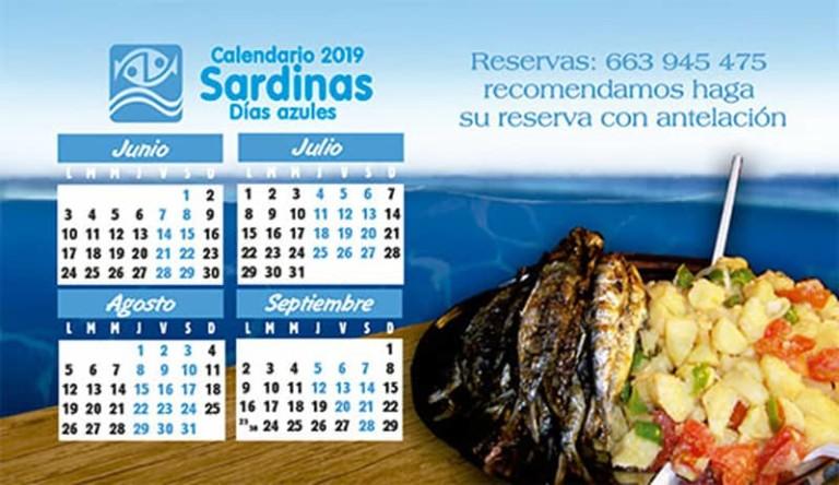 Day of sardines and fun at the Cap Blanc Aquarium