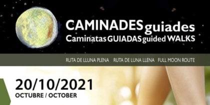 caminada-guiada-lluna-plena-cala-llenya-Eivissa-2021-welcometoibiza