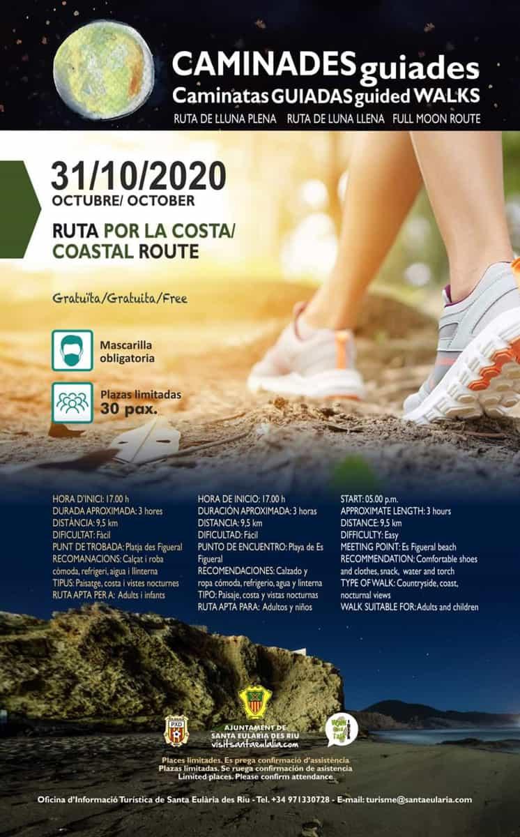 caminata-guiada-luna-llena-costa-santa-eulalia-ibiza-2020-welcometoibiza