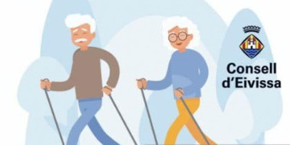 De wandeling voor ouderen door San Juan Deportes uitgesteld
