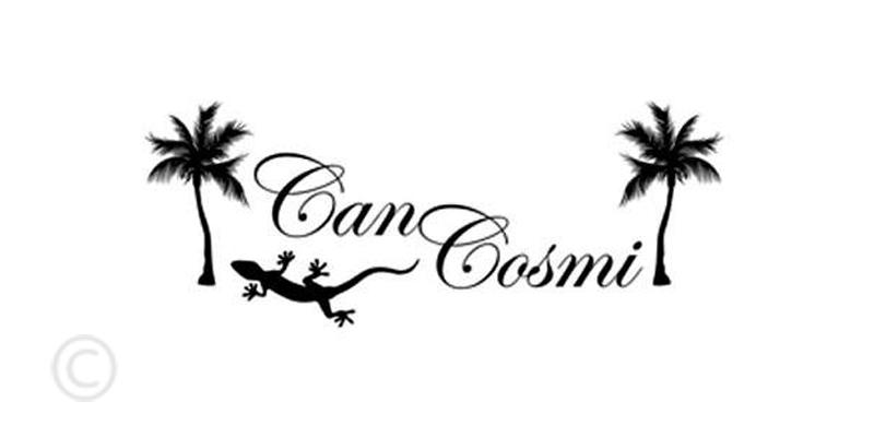 Restaurantes>Menu Del Día-Can Cosmi-Ibiza