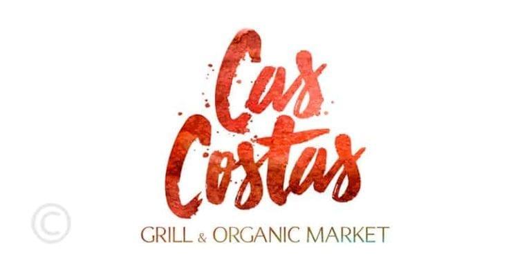 Restaurantes-Restaurante Cas Costas-Ibiza