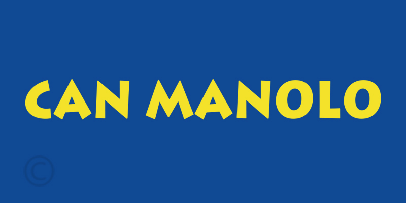 Can Manolo