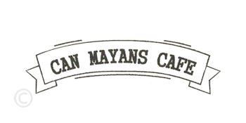 -Can Mayans Café-Ibiza