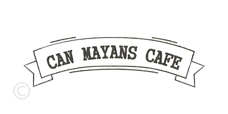 -Can Mayans Cafè-Eivissa