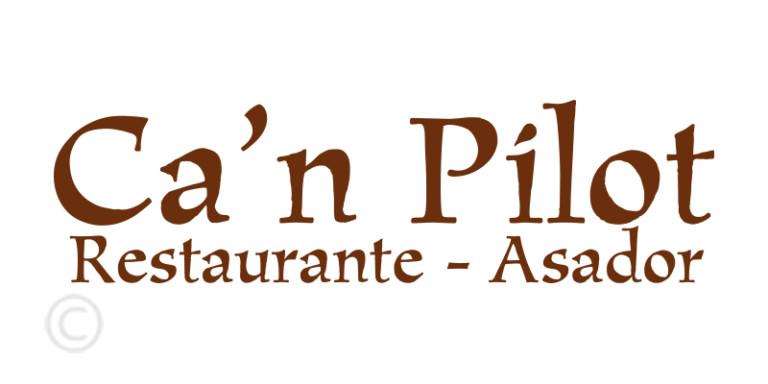 Restaurantes-Can Pilot-Ibiza