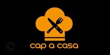 Restaurants-Cap a casa-Eivissa