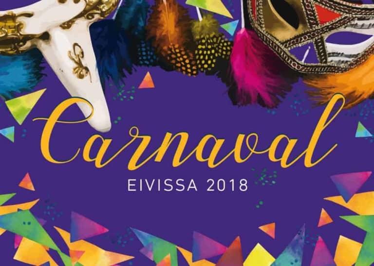 Множество забавных мероприятий, чтобы отпраздновать карнавал на Ибице