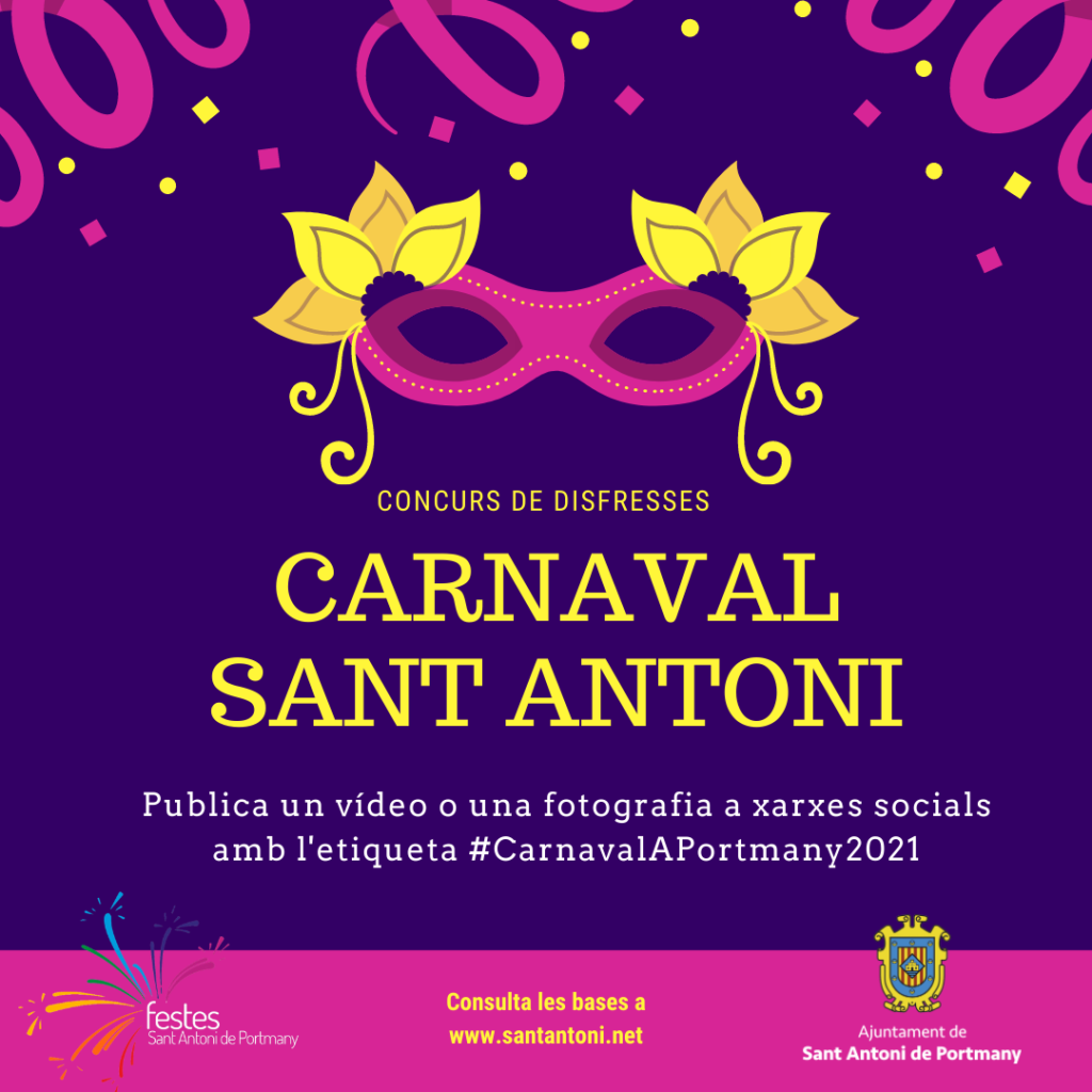 carnavalaportmany welcometoibiza