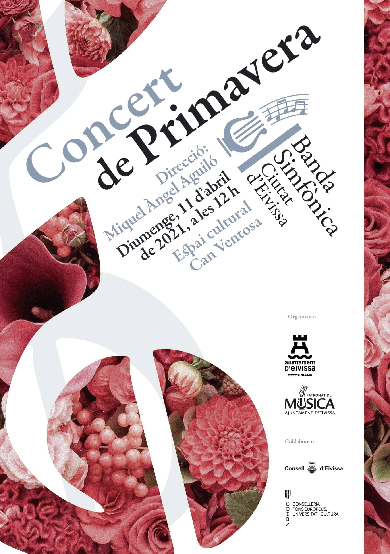 voorjaarsconcert ibiza