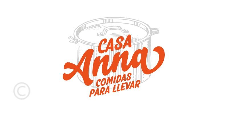 -Anna-Ibiza Huis