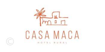 Casa Maca Rural Hôtel