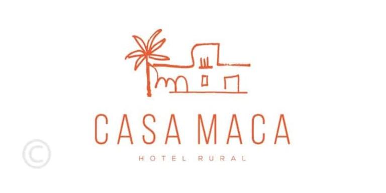 Casa Maca Hotel Rural