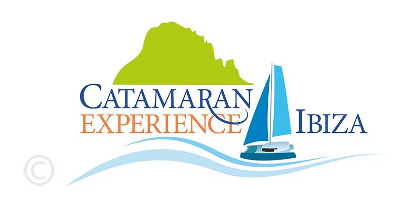 Expérience en catamaran à Ibiza