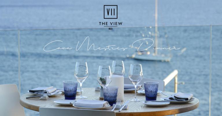 sopar-amb-maridatge-cava-mestres-the-view-Eivissa-7-pins-Kempinski-Eivissa-2020-welcometoibiza
