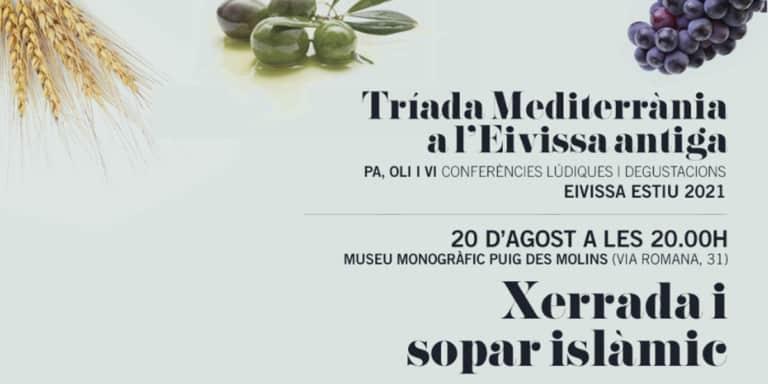 talk-food-islamic-triada-mediterranea-ibiza-2021-welcometoibiza