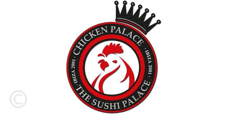 Restaurants-Chicken Palace Eivissa-Eivissa